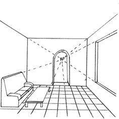 Drawn room three Point of Search and Basics