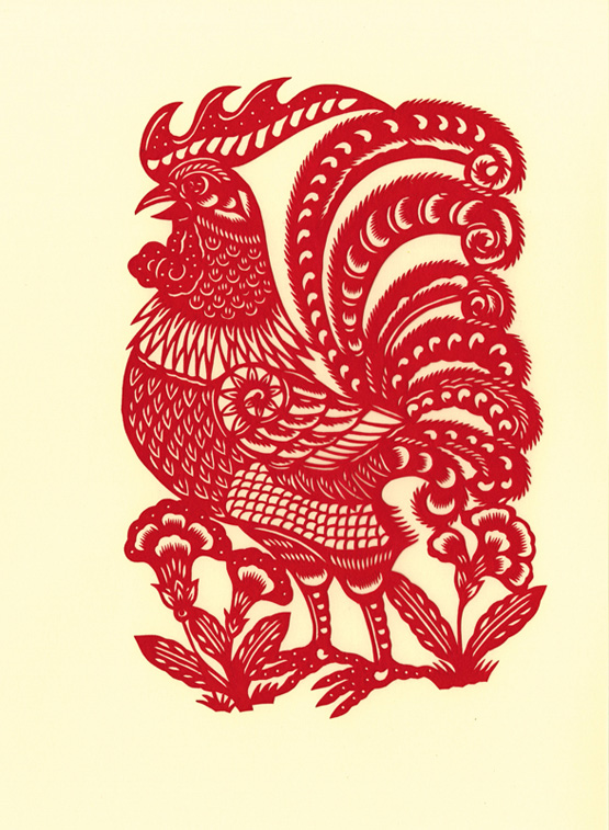 Drawn rooster mean Meaning SignsInLife Rooster  Animal