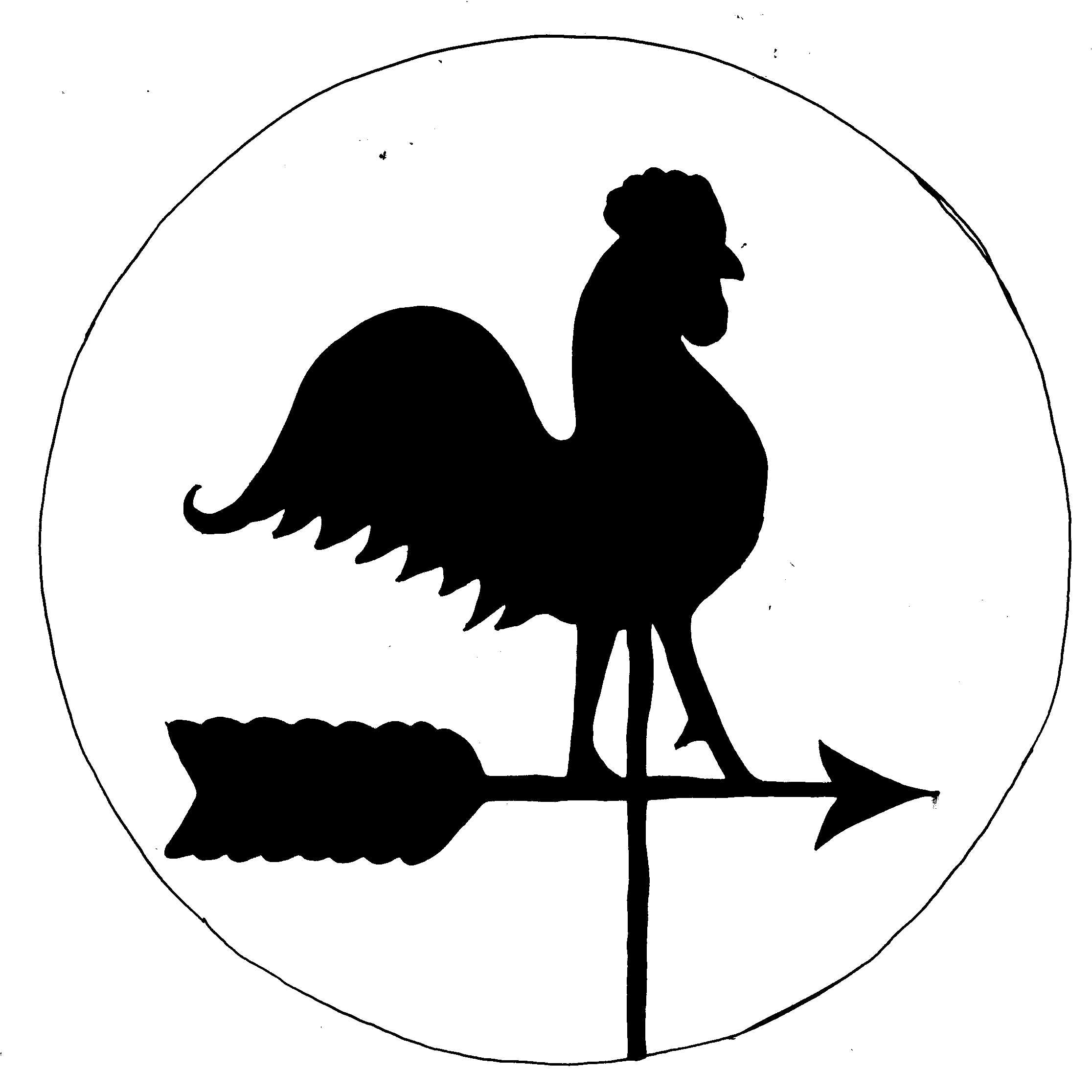 Drawn rooster rooster weathervane Google Search vane ART weather