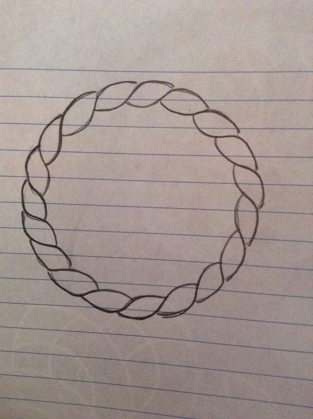 Drawn rope awesome 25+ Catcher Best ideas drawing