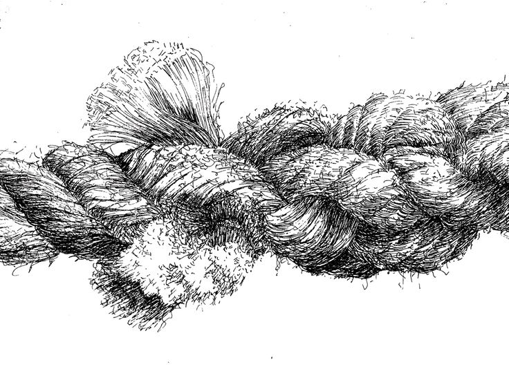 Drawn rope awesome Rope 25+ best on ideas