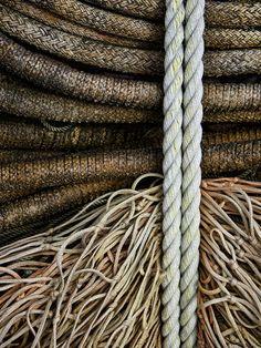Drawn rope fishing Nets Fishing Ropes And Fishing