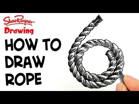 Drawn rope life ring Clock on draw Pinterest ideas