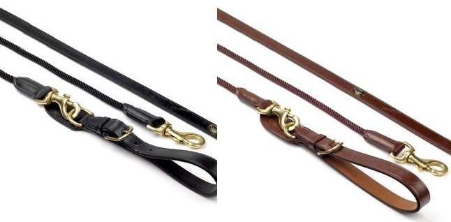 Drawn rope loop drawing With Reins Saddlery Insert Regalstag