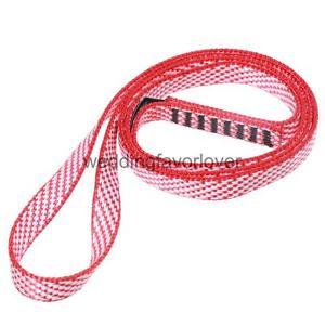 Drawn rope loop drawing Access Express Rope Climbing Quick