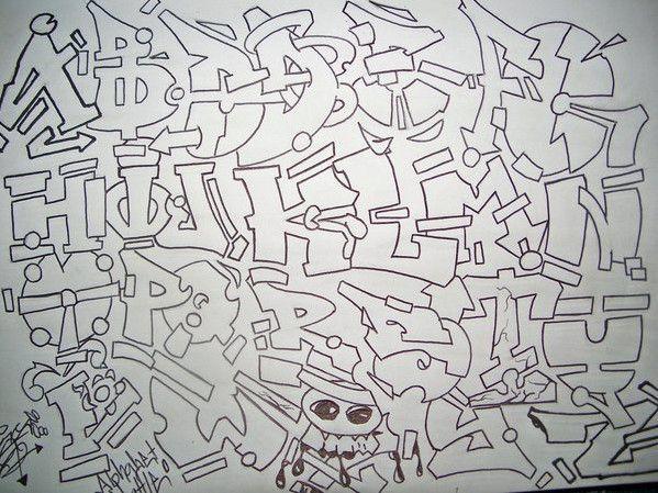 Drawn rose bush graffito 17 (599× Pinterest Best on
