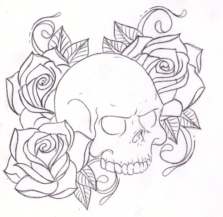 Drawn rose draw a By DrawingRose Nevermore DeviantArt And