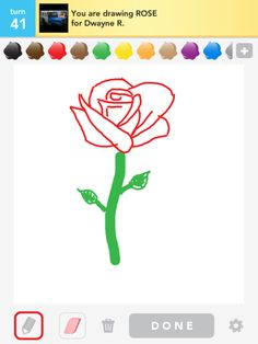 Drawn rose draw something Aaron drawn Zeppelin as by