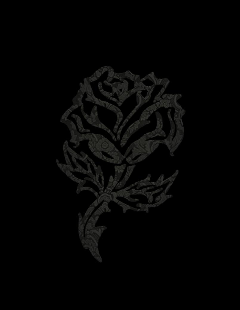 Drawn rose full Rose Rose org And Coloring
