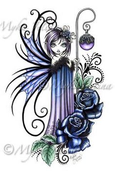 Drawn rose gothic Coloring Free Lance Gothic Coloring