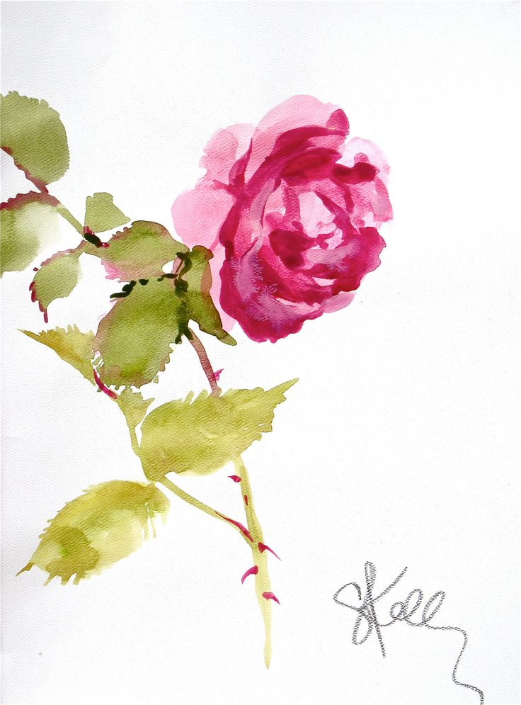 Water Color clipart wall painting #3