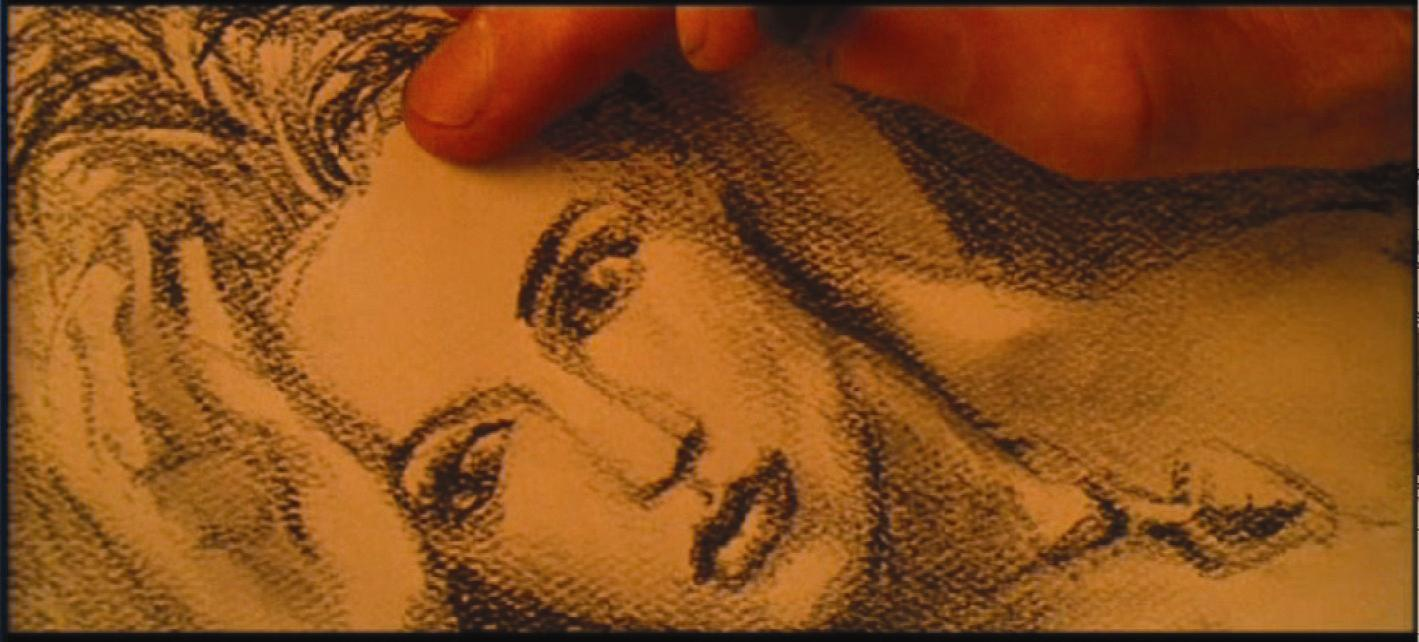 Drawn titanic james cameron titanic Drawing as TITANIC Rose Kate