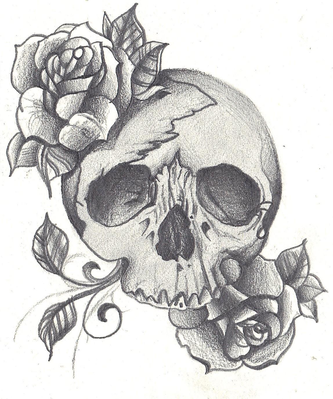 Drawn rose shaded White Shaded Drawing And dongetrabi: