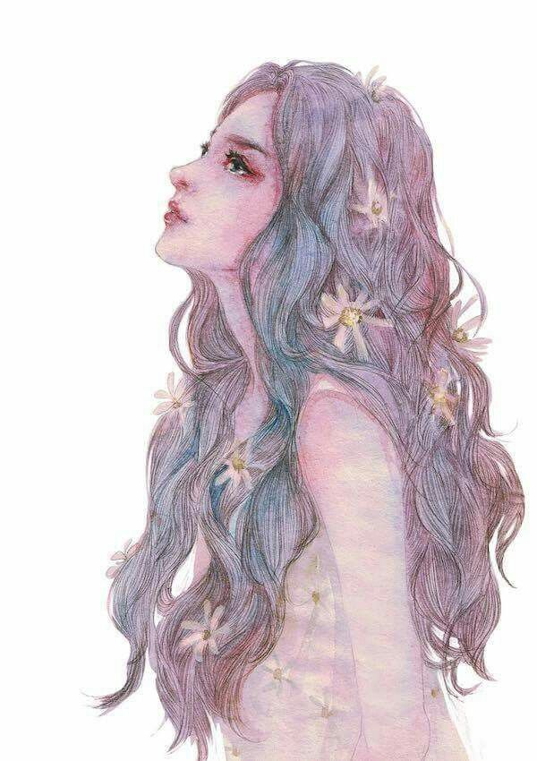 Drawn sad hair Pinterest 25+ Sad  drawing