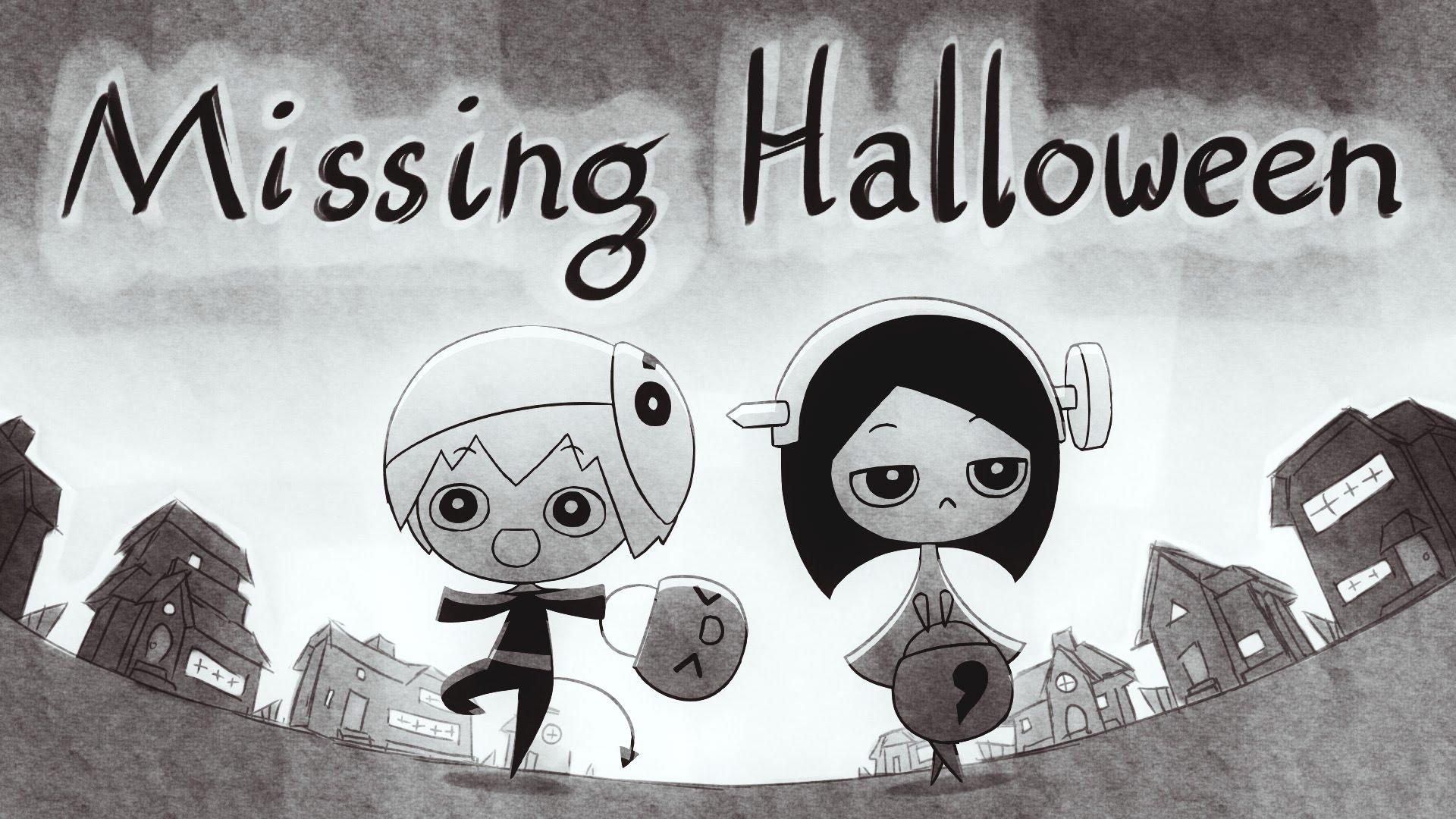 Drawn sad halloween Halloween  Missing YouTube