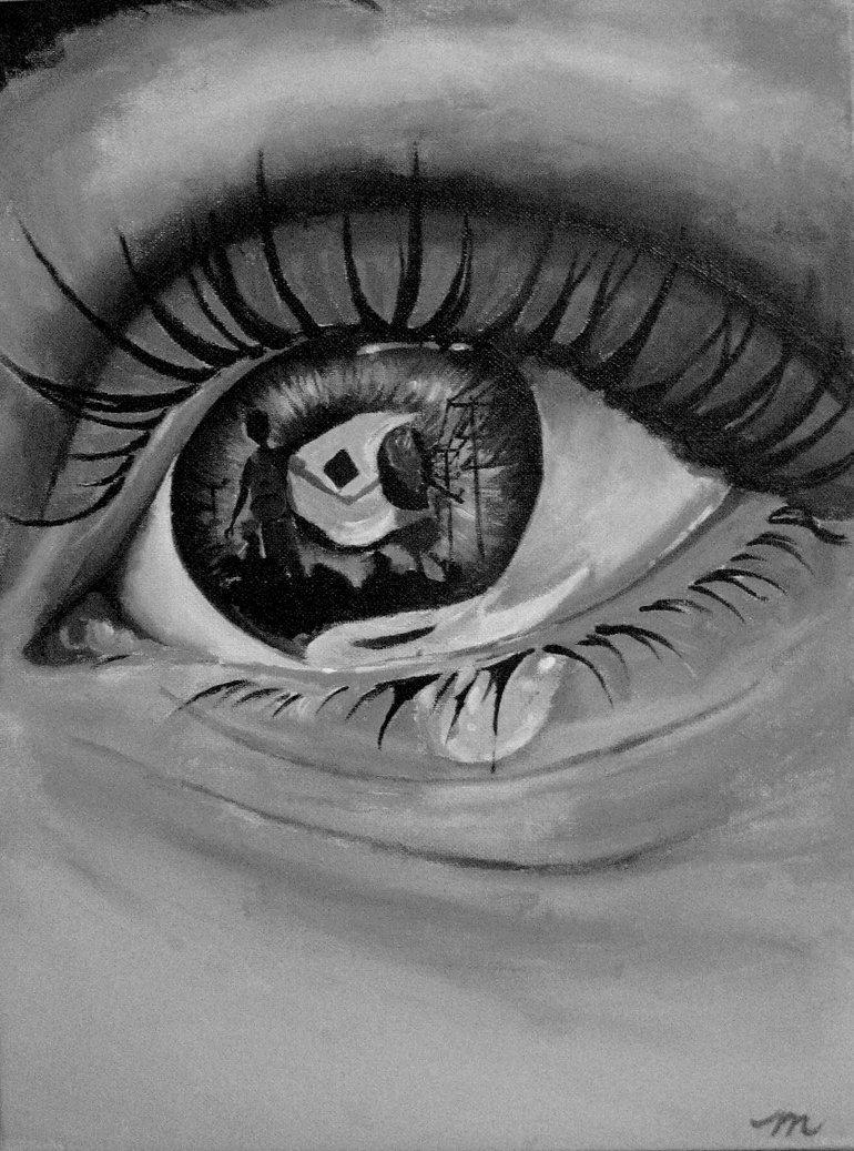 Drawn sad realistic Drawings vfx Crying images crying