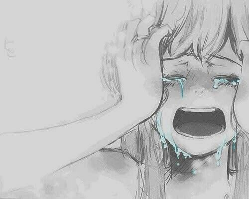 Drawn sad really And is this portrays on