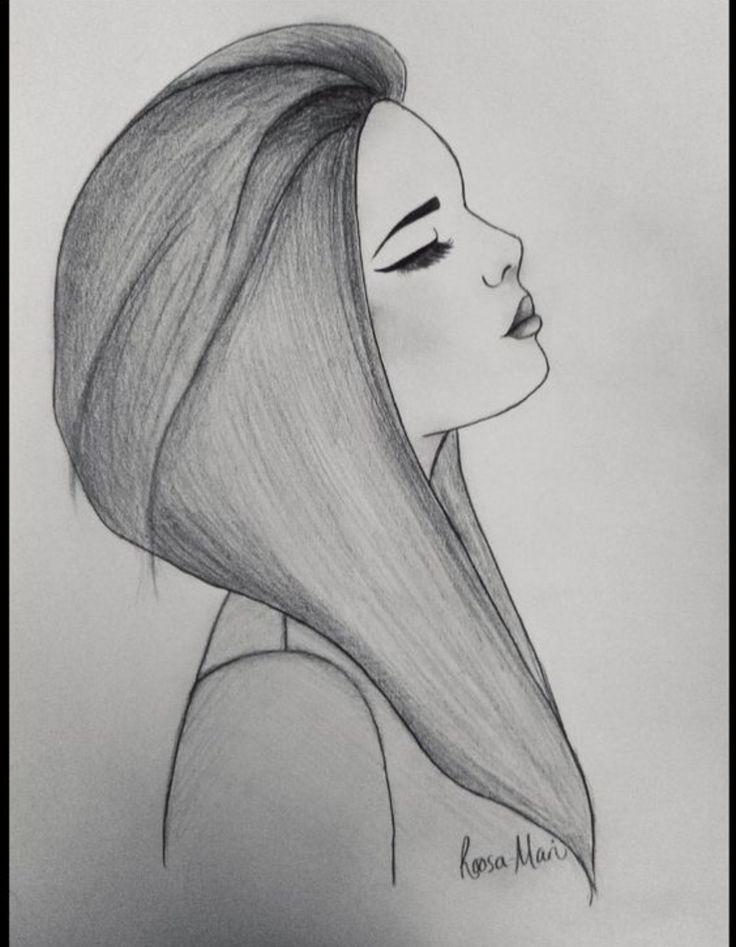 Drawn sad really The ideas and Pin 25+