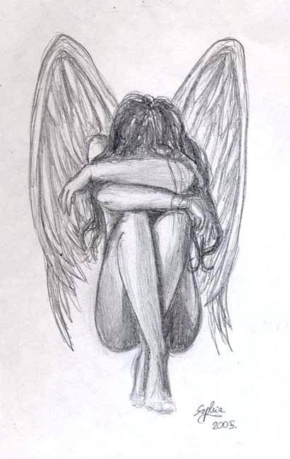 Drawn sad art Http://orig05 from net/1369/f/ Best ideas