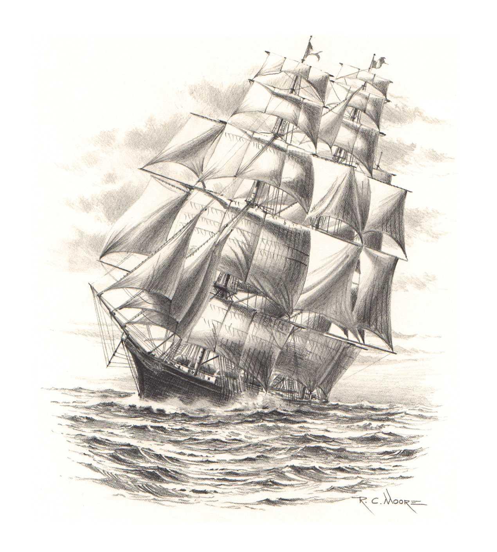 Drawn ship pencil drawing  http://2 Ships bp blogspot