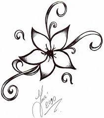 Drawn sakura blossom easy Yoga result to  to