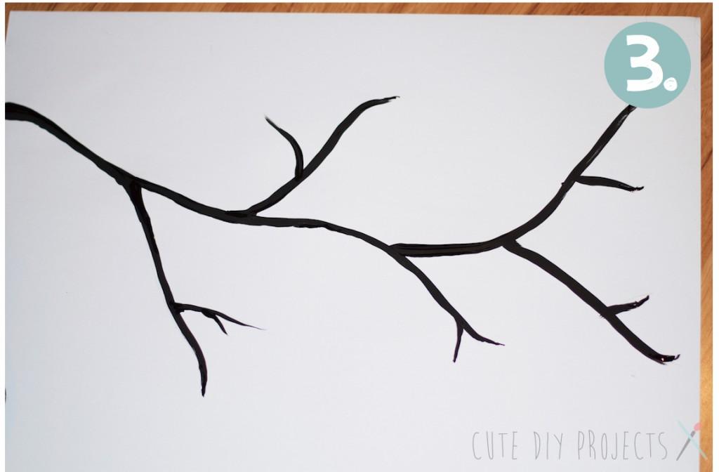Drawn sakura blossom easy Cherry Cherry From from Art