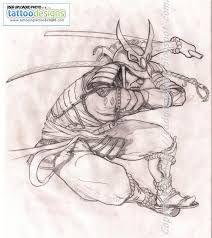 Drawn samurai chinese Samurai by Samurai Google Pesquisa