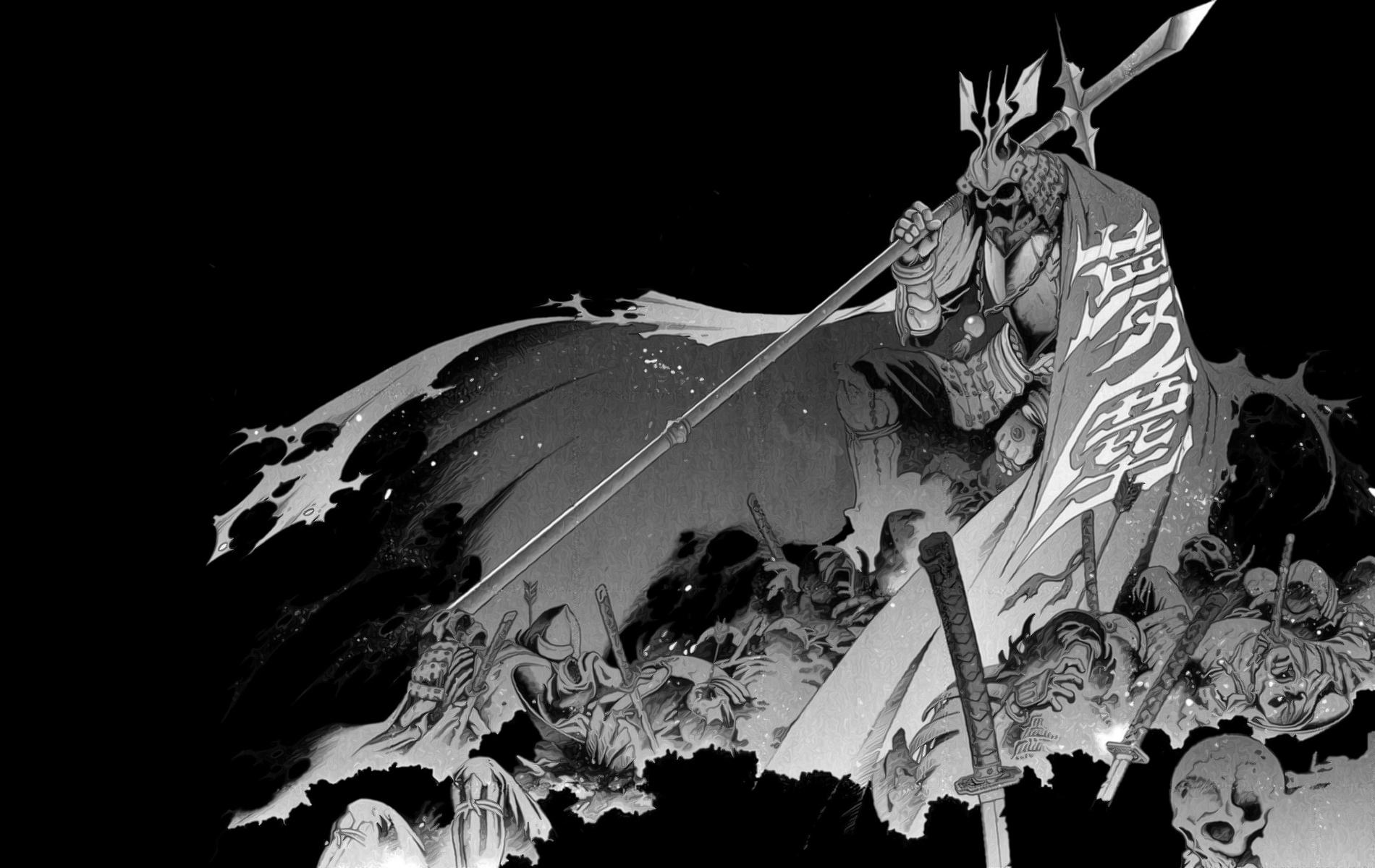Drawn samurai desktop background Wallpapers visitar Lugares samurai samurai