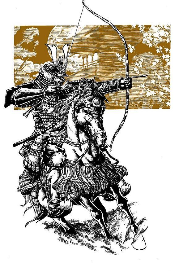 Drawn samurai deviantart Samurai Pinterest @DeviantArt JesterretseJ TATTOOS