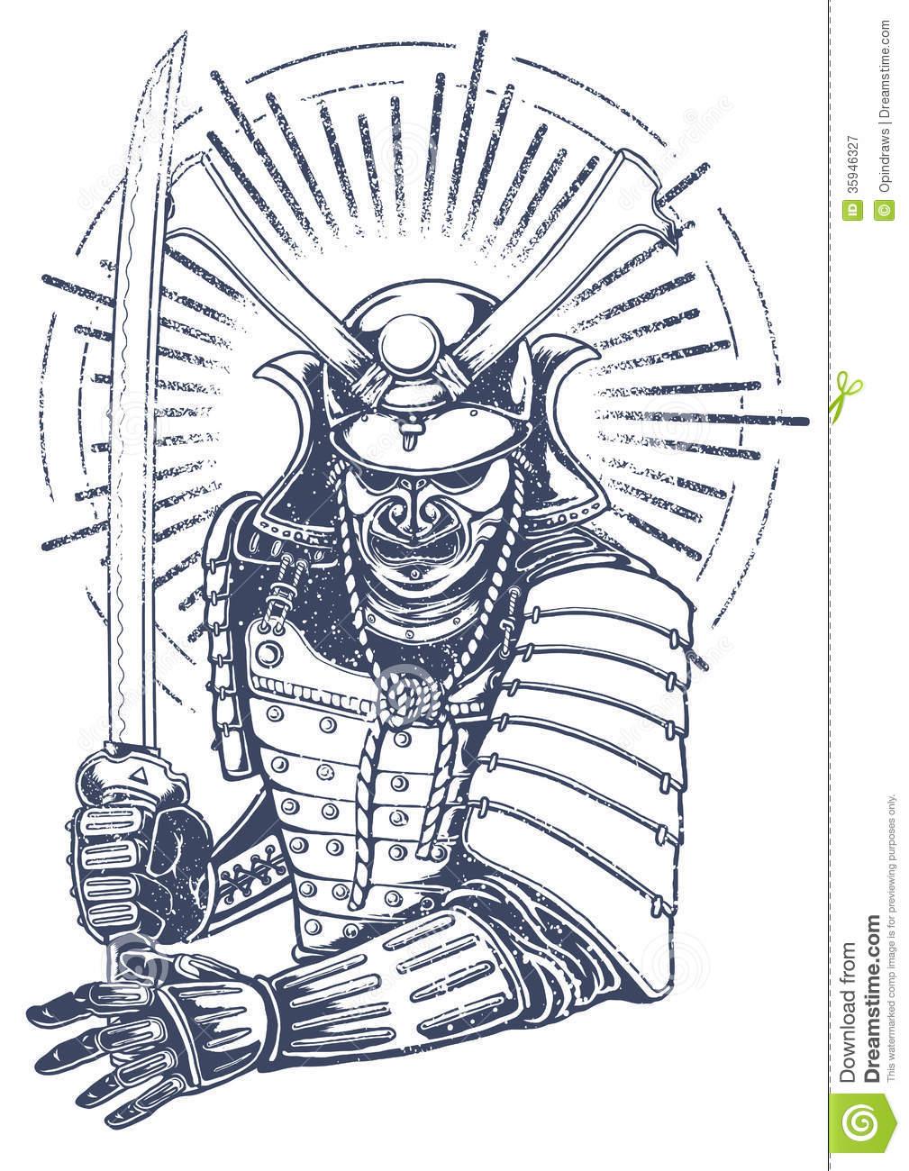 Drawn samurai easy Drawings SAMURAIS Google Drawings SKETCHBOOK