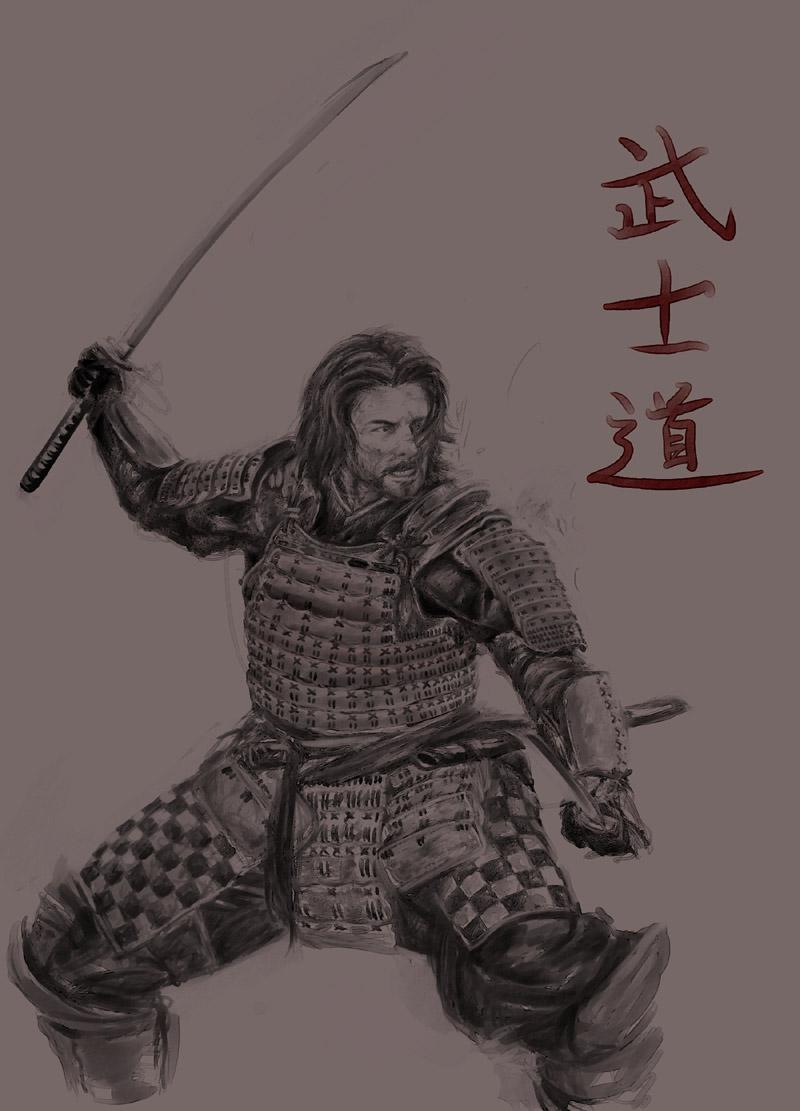 Drawn samurai epic samurai On Samurai Last by Samurai