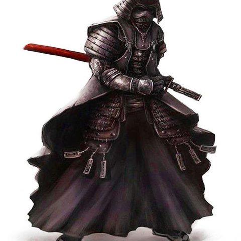 Drawn samurai epic samurai Flores Christian videos (@the_death_dealer13) photos