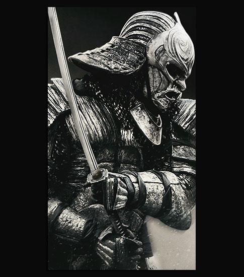 Drawn samurai hd wallpapers Phone For 47 Ronin Mobile