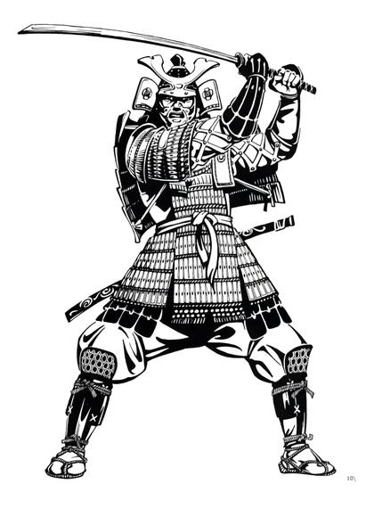 Drawn samurai hd wallpapers High drawings samurai sketches wallpaper
