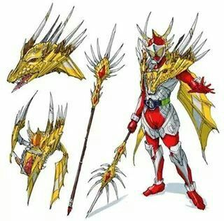 Drawn samurai kamen rider Pinterest Baron images Arms best