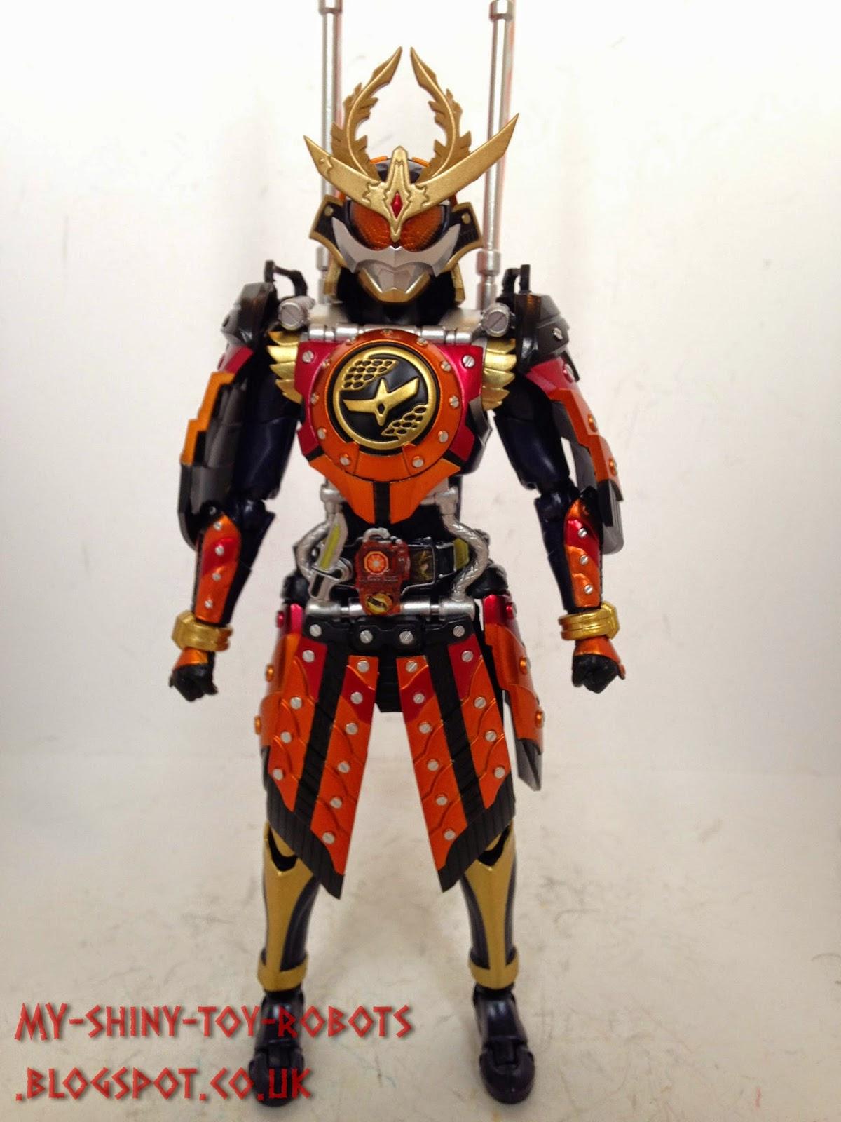 Drawn samurai kamen rider Figuarts Figure Gaim Rider S