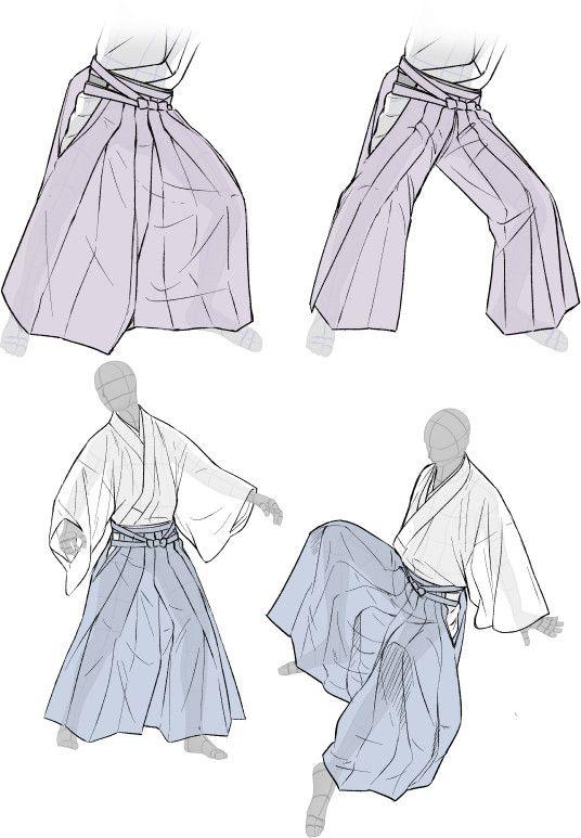 Drawn samurai japanese shogun Here 2/2 Kaoruko drawing 900