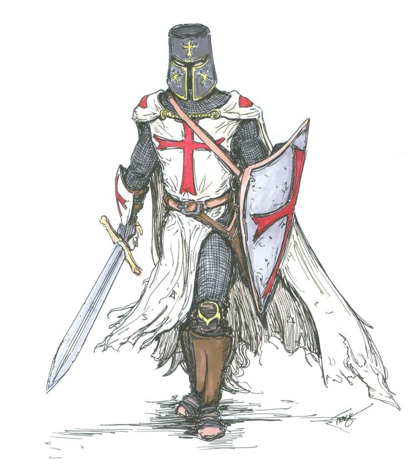 Drawn samurai knight What Off do Comic Topic