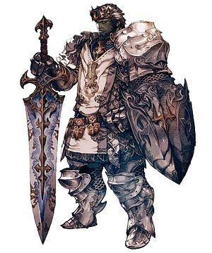 Drawn samurai knight Idealise XIV) often Akihiro that