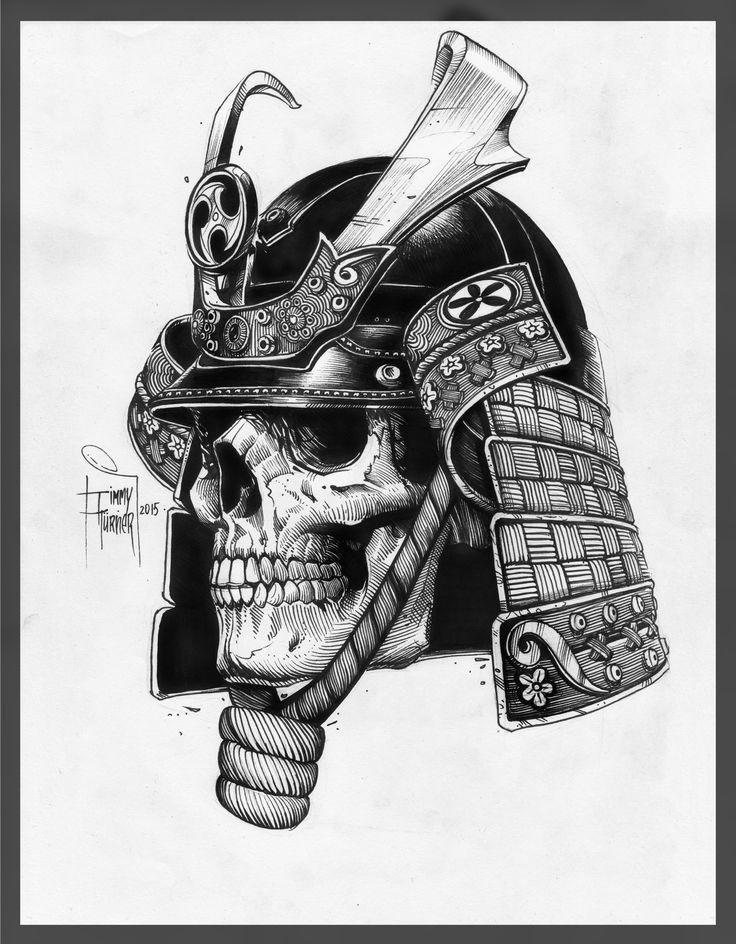 Drawn samurai pinterest Best #samurai 20+  Pinterest