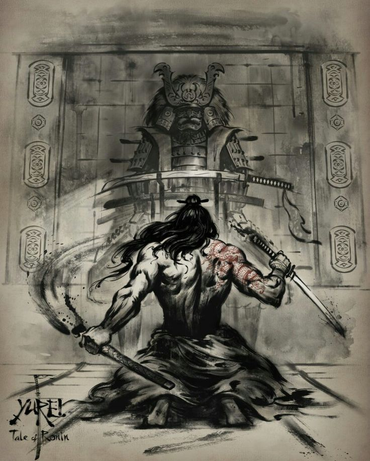 Drawn samurai pinterest On Best and Pin more