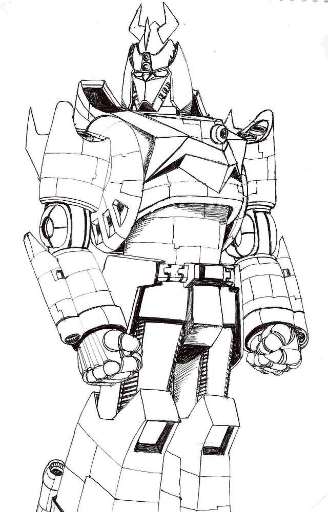 Drawn samurai robot samurai Lonelyboy by Japan DeviantArt by