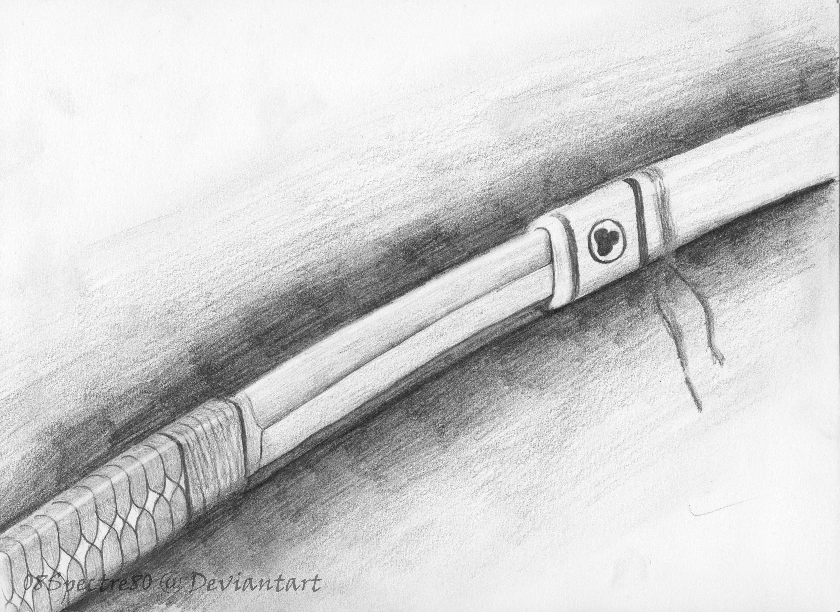 Drawn samurai samurai sword Ver sjdebdaly by on Samurai