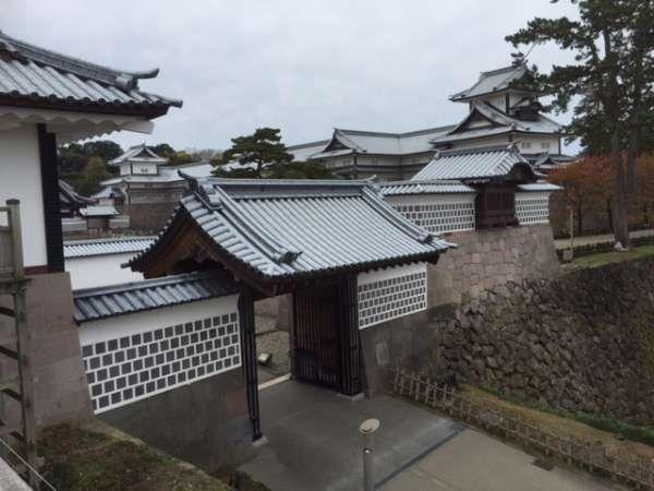Drawn samurai temple Samurai Kanazawa Kanazawa Day Kanazawa