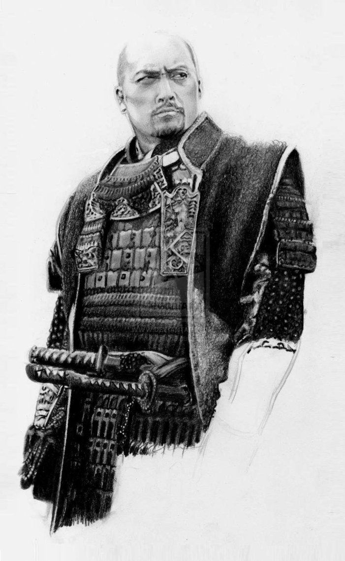 Drawn samurai the last samurai The 25+ last The Best