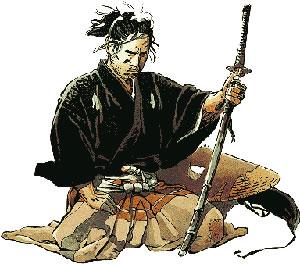 Drawn samurai two sword Swords Katana Swords Special with