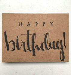 Drawn sand happy birthday As you of Envelopes Birthday