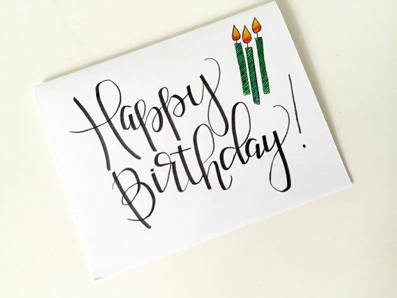Drawn sand happy birthday Birthday Happy – – as