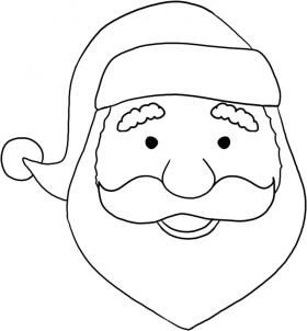 Drawn santa 20+ on to ideas draw