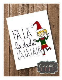 Drawn santa awesome Https://www listing Hey  Etsy